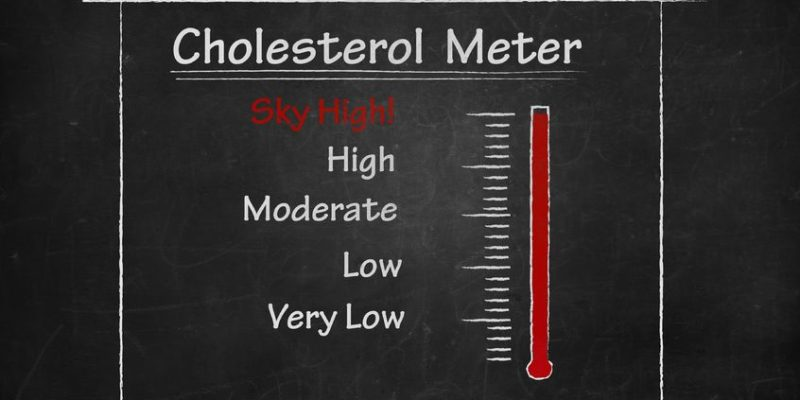 Natural Treatment Remedies For High Cholesterol