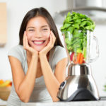 A Greens Juice Cleanse is Heart Healthy