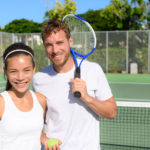 Top 10 Heart Health Benefits of Playing Tennis