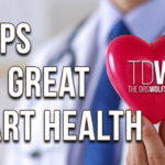 3 Tips to Best Heart Health