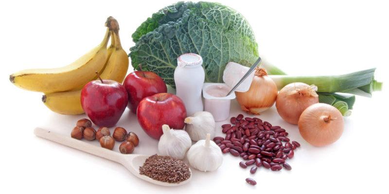 Image result for prebiotic foods