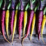 Herb-Roasted Heirloom Carrots – Organic Recipe from The Drs. Wolfson