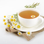 Drink Chamomile Tea for Heart Health