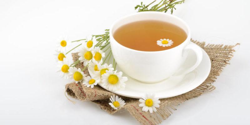 chamomile tea and birth control pills