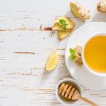 Healing Ginger Tea Recipe for the Holidays