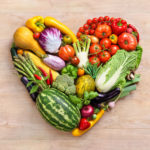 Top 8 Foods to Power A Healthy Heart