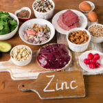 Top 10 Paleo Foods that Contain Zinc