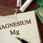 Magnesium Improves Cholesterol