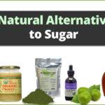 5 Natural Alternatives to Sugar