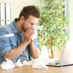 Cold & Flu Prevention Tips at Work