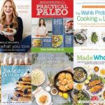 7 Healthy Cookbooks Recommended by The Drs.Wolfson