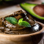 Chocolate Avocado Organic Pudding