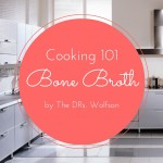 How To Make The Drs Wolfson Bone Broth