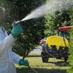 Glyphosate pesticide linked to cancer, heart disease, and birth defects