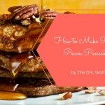 How to Make Potato Pecan Pancakes
