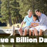 Save a Billion Dads