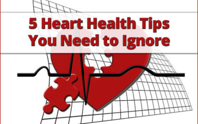 The Very Worst Heart Health Advice of All Time