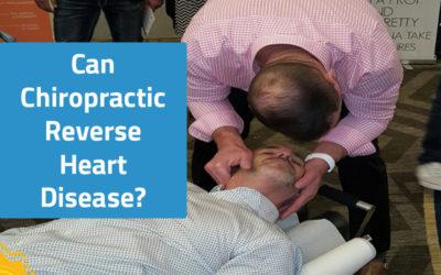 Can Chiropractic Reverse Heart Disease