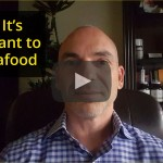Eat Seafood for Better Health