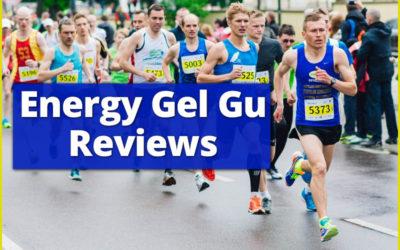 Energy Gel Gu Reviews   Why Energy Gels Harm Your Health