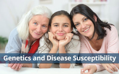 Genetics and Disease Susceptibility