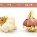 Heart Health Benefits of Garlic