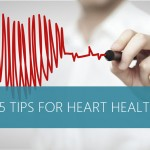 5 Tips to Improve Heart Health