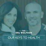 The Drs. Wolfson Keys to Health