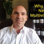 Why Men With Cardiovascular Issues Need Multivitamins