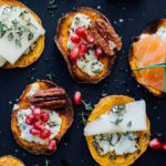 20 Paleo Holiday Appetizer Recipes