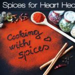 10 Spices for Heart Health