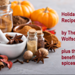Holiday Spices You Need This Season