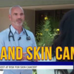 Are Arizonans Most at Risk for Skin Cancer?