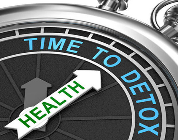 How to Detox Your Life