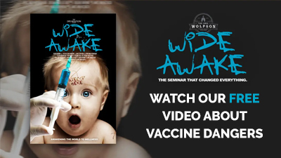 Wide Awake Vaccine Movie